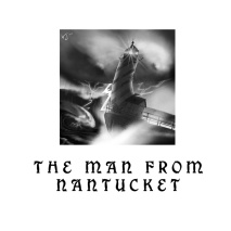 Cover- Man From Nantucket