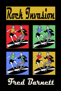 Cover Rock Invasion