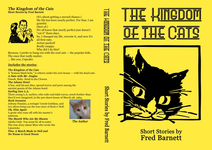 The Kingdom of the Cats print1