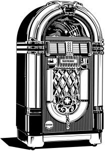 11. Jukebox