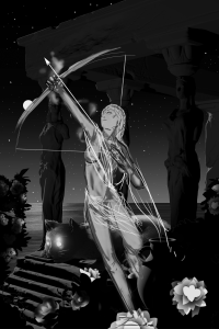 01 Artemis Scene Composition II_01