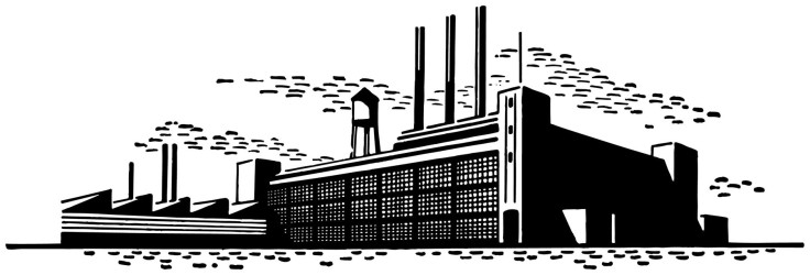 19. Factory